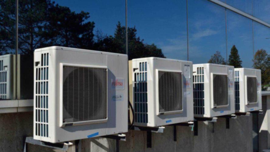 HVAC Training: Heating, Ventilation and Air Conditioning (HVAC) Design, Operation & Maintenance