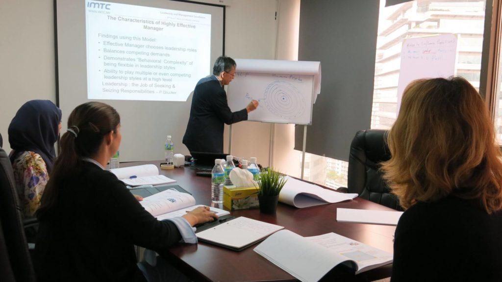 Public Training Programs